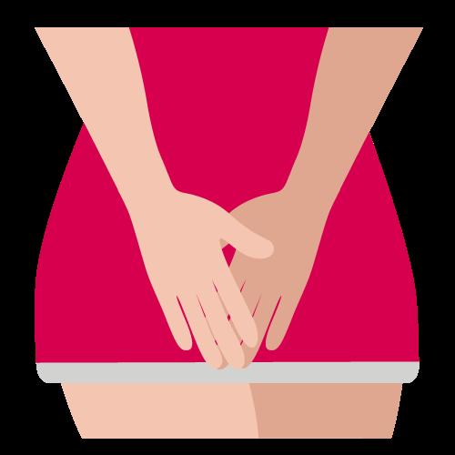 Intimhygiene Tipps bei Brennen