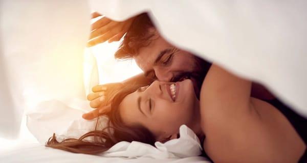 Die richtige Intimhygiene ist für Mann und Frau sehr wichtig