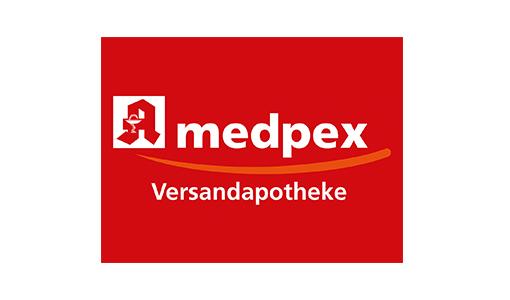 Logo Apotheke medpex