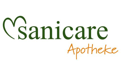 Logo Apotheke sanicare